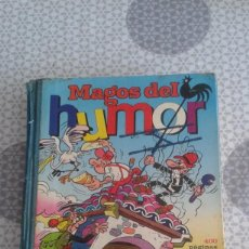 Cómics: MAGOS DEL HUMOR Nº XVI EDICION 1973. Lote 219294163