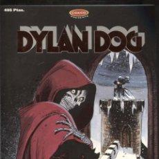 Cómics: CO&CO PRESENTA DYLAN DOG NUMERO 10: LA DAMA DE NEGRO. Lote 219312031