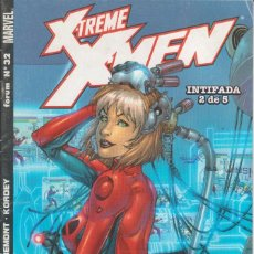 Cómics: COMIC MARVEL X-TREME X-MEN Nº 32 ED.PLANETA / FORUM. Lote 219327130