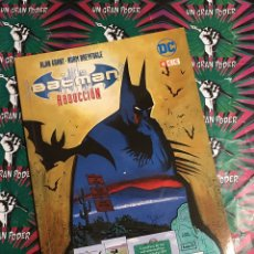 Cómics: OTROS MUNDOS BATMAN ABDUCCIÓN. Lote 219340867