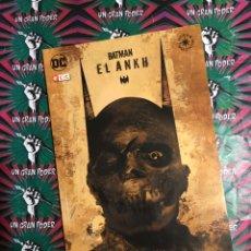 Cómics: OTROS MUNDOS BATMAN ANKH. Lote 219341157