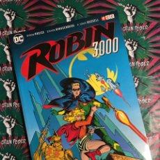Cómics: OTROS MUNDOS ROBIN 3000. Lote 219341445