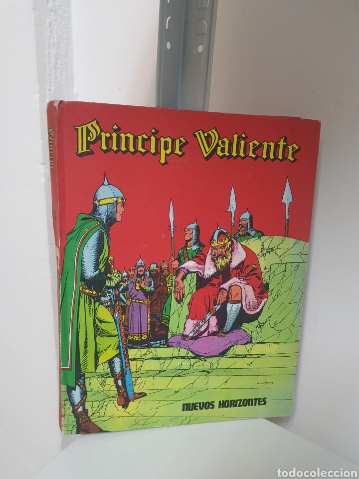 Cómics: Principe Valiente, Heroes del Comic. 6 tomos del 3 al 8 - Foto 6 - 219387805