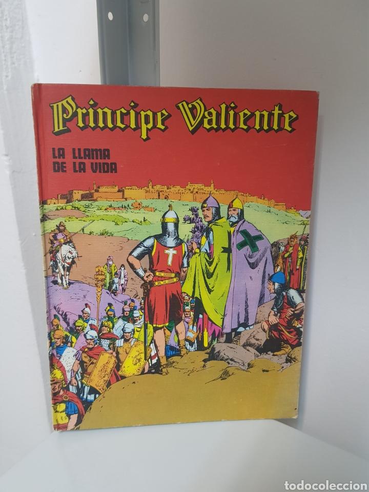 Cómics: Principe Valiente, Heroes del Comic. 6 tomos del 3 al 8 - Foto 9 - 219387805