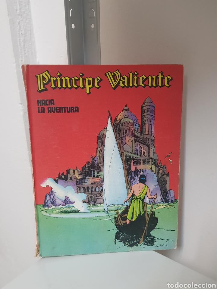 Cómics: Principe Valiente, Heroes del Comic. 6 tomos del 3 al 8 - Foto 10 - 219387805