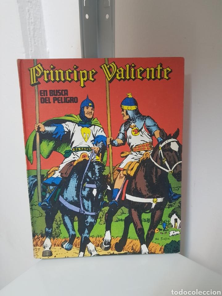 Cómics: Principe Valiente, Heroes del Comic. 6 tomos del 3 al 8 - Foto 12 - 219387805