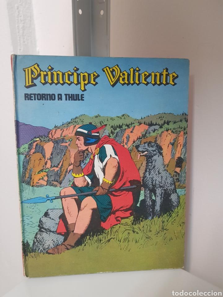 Cómics: Principe Valiente, Heroes del Comic. 6 tomos del 3 al 8 - Foto 13 - 219387805