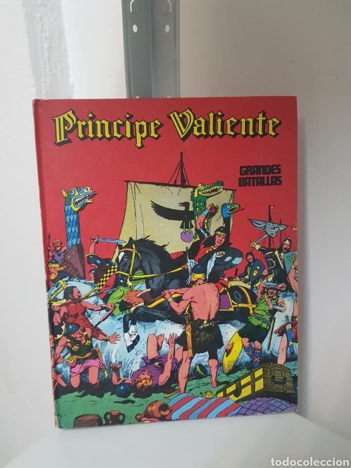 Cómics: Principe Valiente, Heroes del Comic. 6 tomos del 3 al 8 - Foto 14 - 219387805