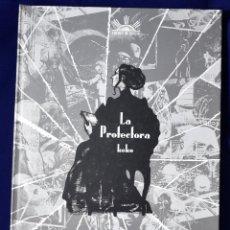 Cómics: LA PROTECTORA (EL CUARTO OSCURO) - KEKO: GODOY, JOSÉ ANTONIO. Lote 219437373
