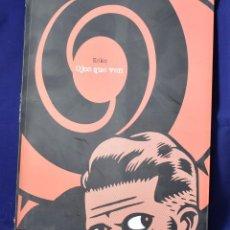 Cómics: OJOS QUE VEN (PAPERS GRISOS) - GODOY, JOSÉ ANTONIO. Lote 219437406