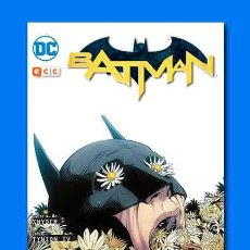 Cómics: BATMAN - BLOOM - DC - ECC - TAPA DURA. Lote 220229252