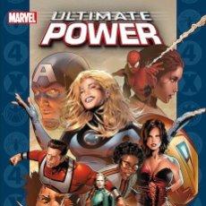 Comics : ULTIMATE POWER. SUPREMO. Lote 220488600