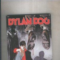 Cómics: DYLAN DOG NUMERO NUMERO 011: EL ESPEJO DEL ALMA. Lote 220671658