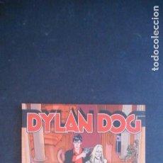 Cómics: DYLAN DOG Nº 17 .EL GERMEN DE LA LOCURA. Lote 220672810