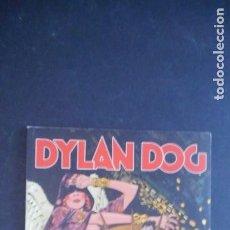 Cómics: DYLAN DOG Nº 16 .UN GOLPE DE MALA SUERTE. Lote 220672898