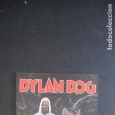 Cómics: DYLAN DOG Nº 20 .CARTAS DESDE EL INFIERNO. Lote 220672988