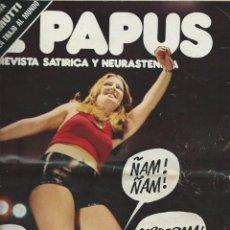 Cómics: EL PAPUS Nº26 ELF EDITORES. Lote 220760642