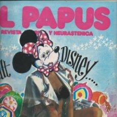 Cómics: EL PAPUS Nº 54 ELF EDITORES. Lote 220760695