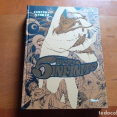Fumetti: 5 POR INFINITO. ESTEBAN MAROTO. INTEGRAL DE GLENAT.. Lote 220835823