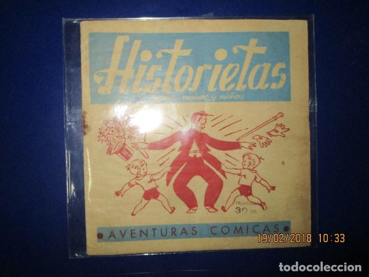TEBEO COMPLETA BARCELONA URDA S. MESTRES HISTORIETAS PARA NIÑOS Y NIÑAS ORIGINAL COMIC UNICO 1 (Tebeos y Comics Pendientes de Clasificar)