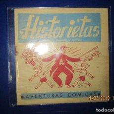 Cómics: TEBEO COMPLETA BARCELONA URDA S. MESTRES HISTORIETAS PARA NIÑOS Y NIÑAS ORIGINAL COMIC UNICO 1. Lote 104366719