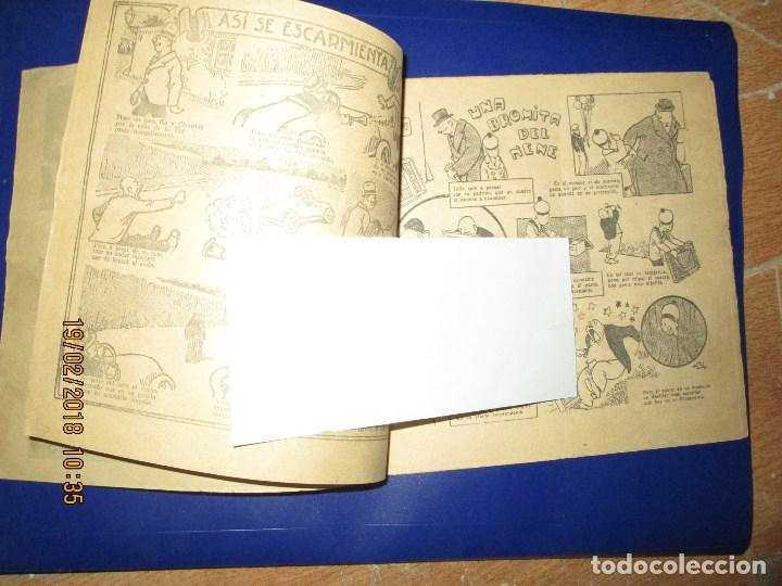 Cómics: TEBEO COMPLETA BARCELONA URDA S. MESTRES HISTORIETAS PARA NIÑOS Y NIÑAS ORIGINAL COMIC UNICO 1 - Foto 19 - 104366719