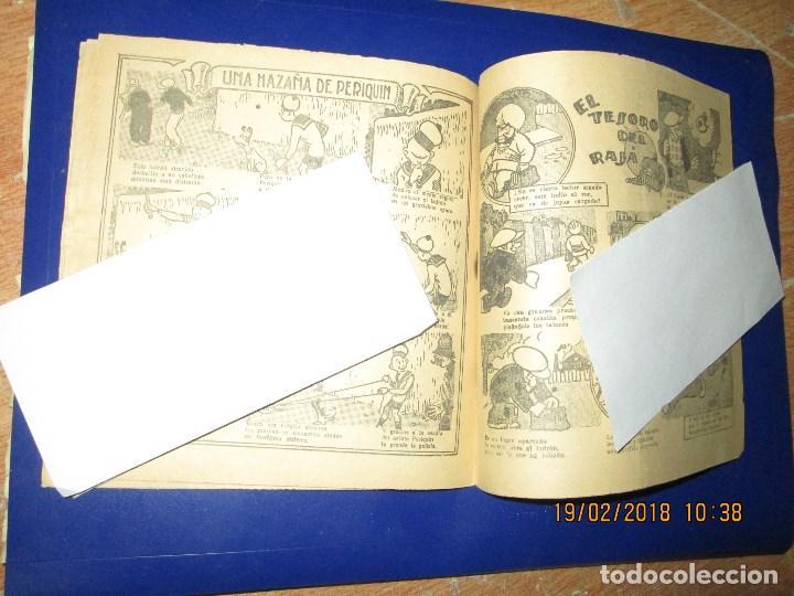 Cómics: TEBEO COMPLETA BARCELONA URDA S. MESTRES HISTORIETAS PARA NIÑOS Y NIÑAS ORIGINAL COMIC UNICO 1 - Foto 27 - 104366719