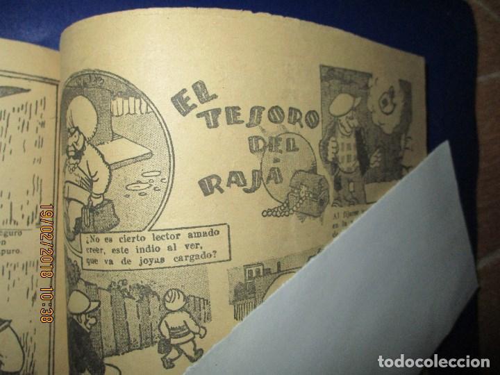 Cómics: TEBEO COMPLETA BARCELONA URDA S. MESTRES HISTORIETAS PARA NIÑOS Y NIÑAS ORIGINAL COMIC UNICO 1 - Foto 28 - 104366719