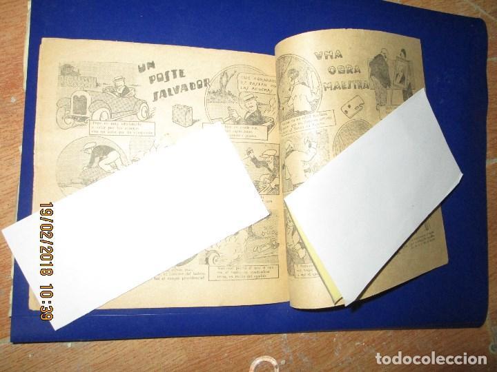 Cómics: TEBEO COMPLETA BARCELONA URDA S. MESTRES HISTORIETAS PARA NIÑOS Y NIÑAS ORIGINAL COMIC UNICO 1 - Foto 29 - 104366719