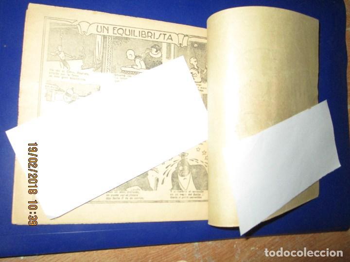 Cómics: TEBEO COMPLETA BARCELONA URDA S. MESTRES HISTORIETAS PARA NIÑOS Y NIÑAS ORIGINAL COMIC UNICO 1 - Foto 30 - 104366719