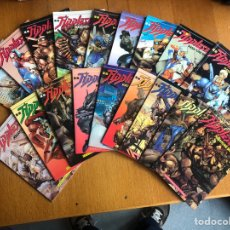 Comics: MANGA APPLESEED COMPLETA. Lote 221114017