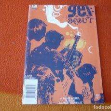 Cómics: GEI 1 DEBUT ( XAVIER MORREL ) ¡BUEN ESTADO! RECERCA. Lote 221123085