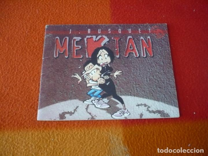 MEKTAN ( J. BUSQUETS) ¡BUEN ESTADO! CAMALEON (Tebeos y Comics - Comics otras Editoriales Actuales)