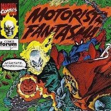 Fumetti: MOTORISTA FANTASMA VOL. 1 - Nº 19. Lote 221487501