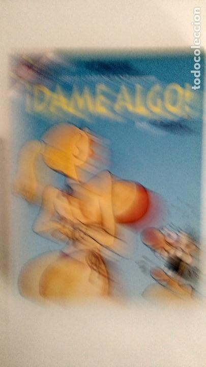EL JUEVES DAME ALGO (Tebeos y Comics - Comics otras Editoriales Actuales)