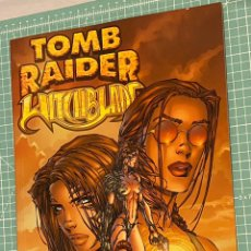 Cómics: LOTE WITCHBLADE. Lote 221603666