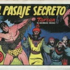Cómics: TARZAN: EL PASAJE SECRETO. Lote 221625695