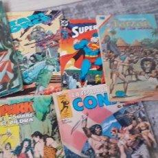 Cómics: LOTE COMICS. Lote 221703475