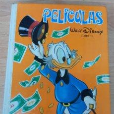 Cómics: PELICULAS WALT DISNEY TOMO 11 JOVAL. Lote 221703671