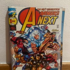 Cómics: THE NEXT GENERATION OF AVENGERS A NEXT OCT 1998. Lote 221730225