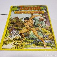 Comics : TARZAN EL PUENTE DE LAS LAGRIMAS - HITPRESS - MUY BUEN ESTADO. Lote 221767178