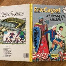 Cómics: ¡¡LIQUIDACION COMIC 2 EUROS!! PEDIDO MINIMO 5 EUROS - ERIC CASTEL Nº 14 (CATALAN) - GCH1. Lote 221774011