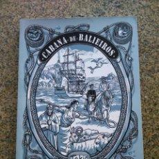 Cómics: CABANA DE BALIEIROS -- TOKIO -- DEMO EDITORIAL 2011 -- EN GALLEGO --. Lote 221780031