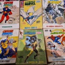Cómics: COMIC PACK EDICIONES INTERNACIONALES VERTICE. Lote 221833876