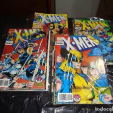 Cómics: X-MEN VOLUMEN VOL.1, 1-40 COMPLETA FORUM. Lote 221844072