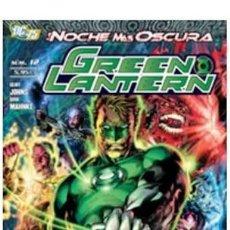 Cómics: LIBRO GREEN LANTERN N 12 GEOFF JOHNS COMIC - GEOFF JOHNS. Lote 221855780