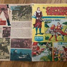 Fumetti: ¡¡LIQUIDACION TEBEO 1 EURO!! PEDIDO MINIMO 5 EUROS - EL CAPITAN TRUENO EXTRA Nº 269 - GCH1. Lote 221871076