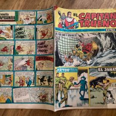 Fumetti: ¡¡LIQUIDACION TEBEO 1 EURO!! PEDIDO MINIMO 5 EUROS - EL CAPITAN TRUENO EXTRA Nº 330 - GCH1. Lote 221871233