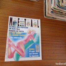 Cómics: METAL Nº 47 EDITA EUROCOMIC. Lote 221879406
