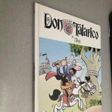 Cómics: DON TALARICO / JAN / AMANÍACO EDICIONES 2012. Lote 221937637
